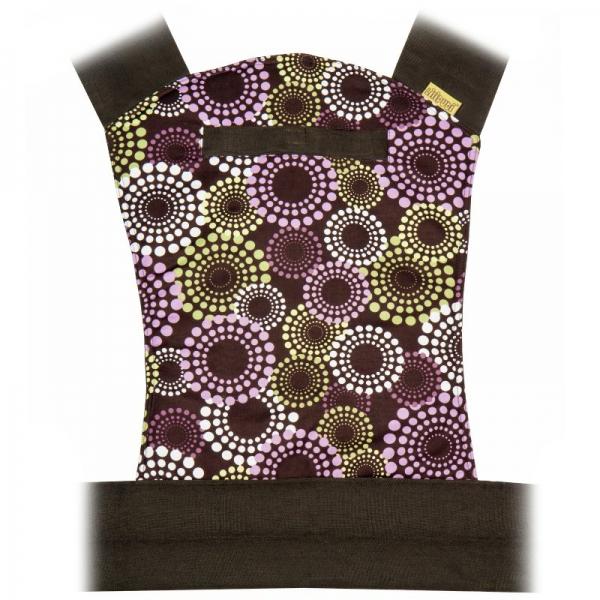Mei-Tai Liliputi® - Lavendering