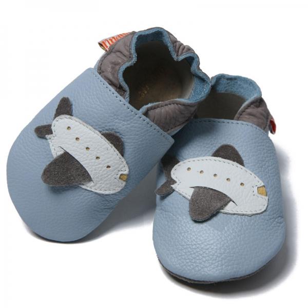 Pantofi cu talpă moale Liliputi® - Jumbo