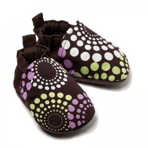 Pantofi la purtat Liliputi® - Lavendering