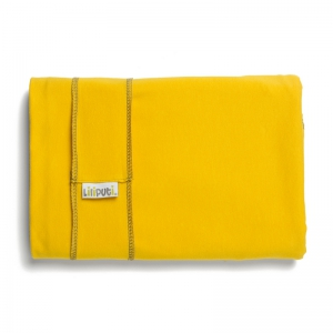 Wrap elastic Liliputi® Classic line - Sunshine