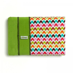 Wrap elastic Liliputi® Rainbow line - Maya